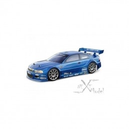 Carrosserie BMW M3 GT 190mm HPI