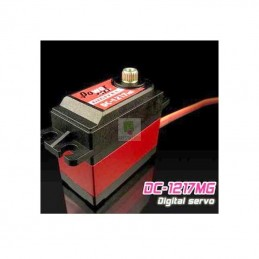 Digital Servo DS1217MG Power HD