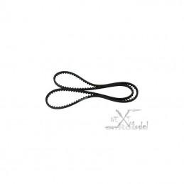 -Belt S3M-259 - 3.6 JXR