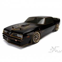 Carrosserie Pontiac Firebird 1978 HPI 200mm