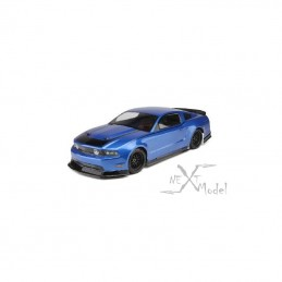 Carrosserie Ford Mustang 2011 HPI 200mm