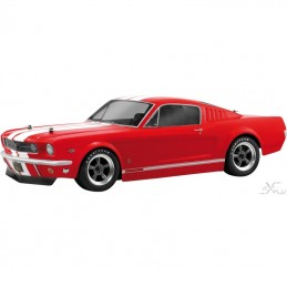 200MM HPI 1966 Ford Mustang GT body