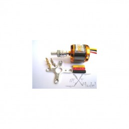 Brushless motor A3536-8 aircraft 1000KV DYS