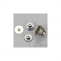 Set of gears H6040 Spektrum