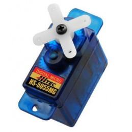 Servo micro HS-5055MG numérique Hitec