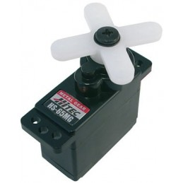 Servo micro HS-65MG Hitec