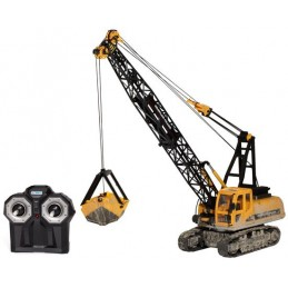 Crane crawler 2.4 GHz 1/12 Hobby Engine