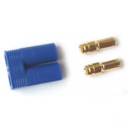 Prise EC5 male 5mm