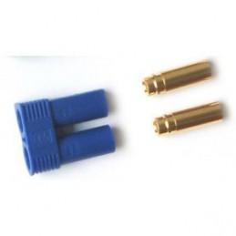 Prise EC5 femelle 5mm