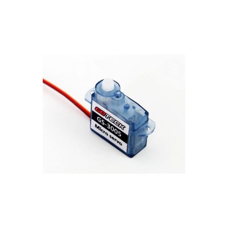 Micro servo GS-3005 Go-Teck