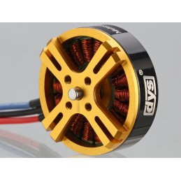 Moteur brushless multicopters BE3608-11 DYS