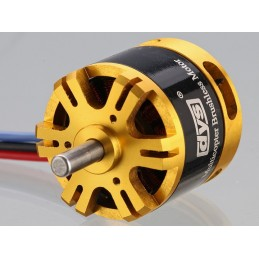 Brushless motor multicopters BE2814-6 DYS