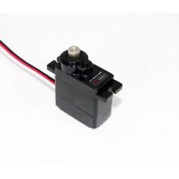 Micro servo GS-D9025MG numérique Go-Teck