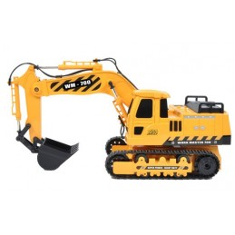 Backhoe RC - T2M