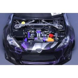 Baies moteur carrosserie SR / RB / FA Pandora
