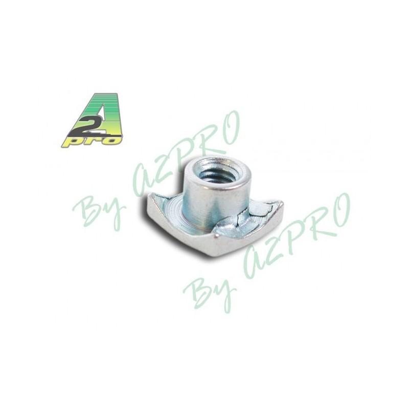 Captive nut M2.5 (10) A2Pro