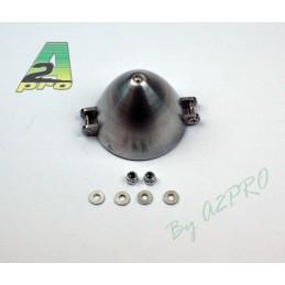 Cône alu pour hélice repliable 35mm / 3.0mm A2Pro