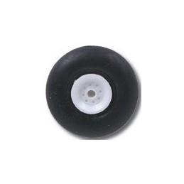 Roues caoutchouc Airtrap 20mm (2) A2Pro