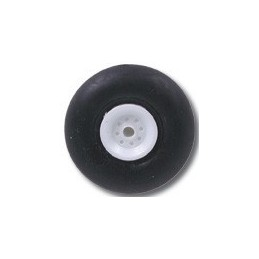 Wheels rubber Airtrap 20 mm (2) A2Pro