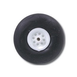 Wheels rubber Airtrap 25 mm (2) A2Pro