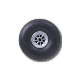 Wheels rubber Airtrap 50 mm (2) A2Pro