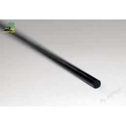 Jonc fibre de carbone 1.0mm