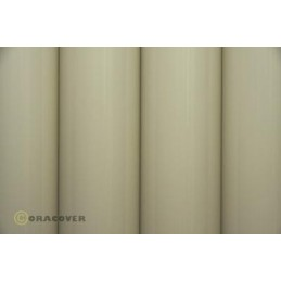Interfacing Oracover ivory 2 m
