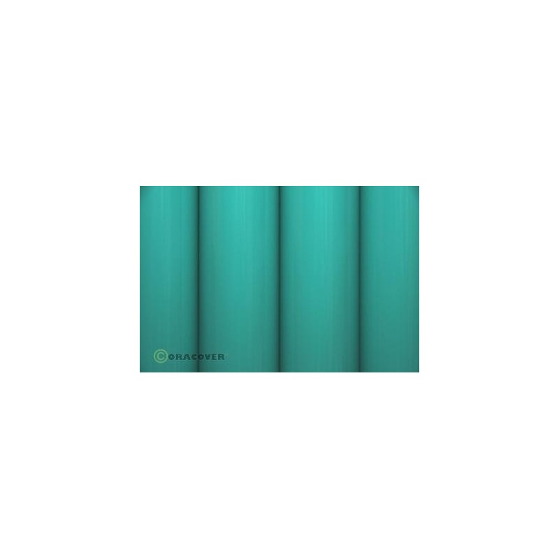 Interfacing Oracover Turquoise 2 m 21-017-002