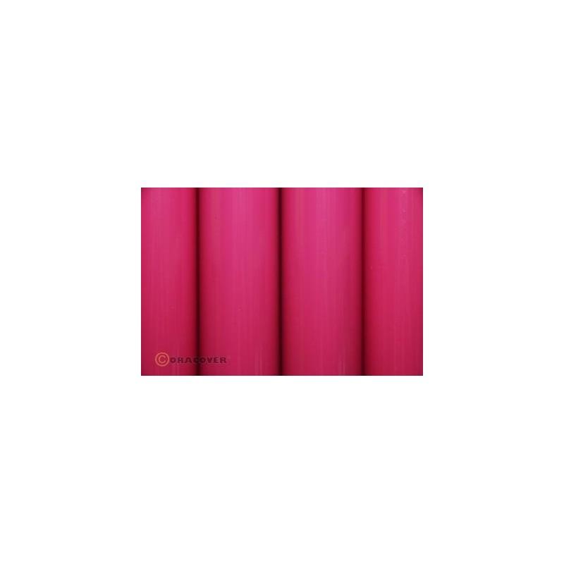 Interfacing Oracover Rose 2 m