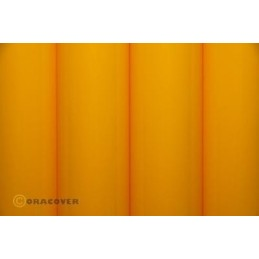Interfacing Oracover yellow cub 2 m