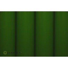 Entoilage Oracover Vert clair 2m