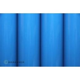 Entoilage Oracover Bleu clair 2m