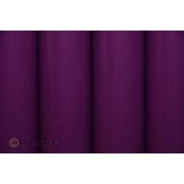 Entoilage Oracover Violet 2m