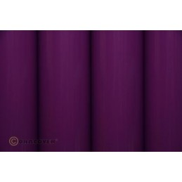 Interfacing Oracover Purple 2 m