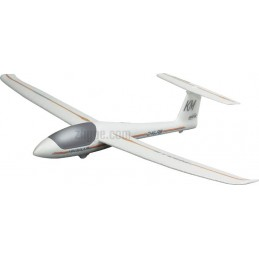 Mini Solius white gliding Multiplex