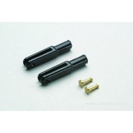 Chapes plastiques micro (5) GForce