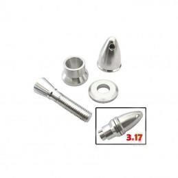 Adaptateur hélice pour A2822, A2826, A2830 DYS