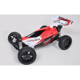 Razor Pirate Brushless RTR 4x4 2.4GHz T2M