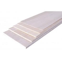 Board Balsa 1x100x1000mm
