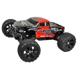 Pirate Grizzly Monster Brushless RTR 1/8 2.4 GHz T2M