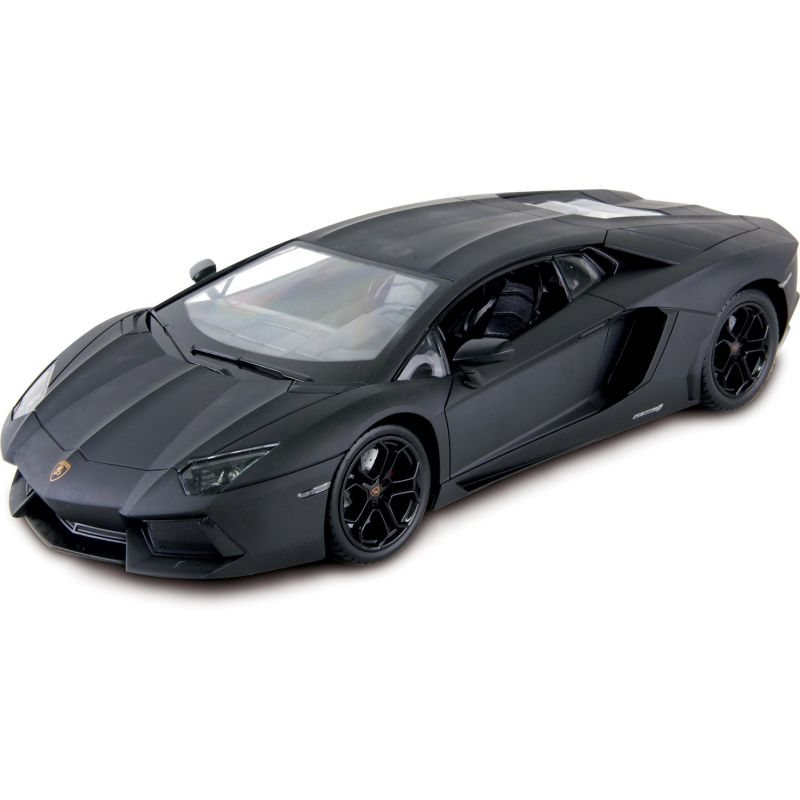 lamborghini aventador lp 700 4 noir 1 14 siva 50015. Black Bedroom Furniture Sets. Home Design Ideas
