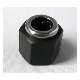 Hexagon + free wheel for motor pull 12-28 MonsterTronic
