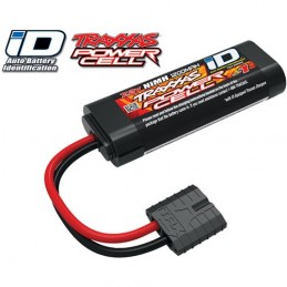 Battery NiMH 7.2V 1200mAh Power cell 1/16 Traxxas