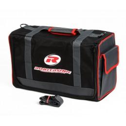 Bag with side shelf Robitronic