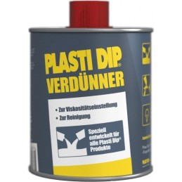 Plasti Dip diluting 250ml