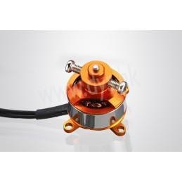Micro moteur Brushless D1410/22 3500kv DYS