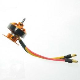 Moteur brushless CF2805/14 2840kv DYS