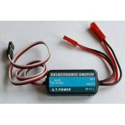 Interrupteur électronique embarqué GT-Power