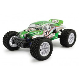 Bugsta Brushless 4wd 1/10 RTR FTX