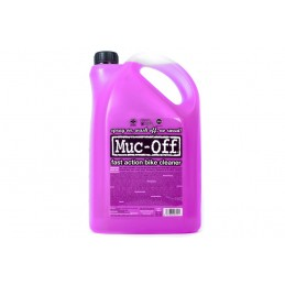 Produit nettoyant recharge (5L) Muc-Off